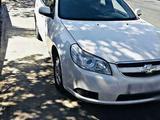 Chevrolet Epica, 2 позиция 2011 года за 8 000 y.e. в Самарканд