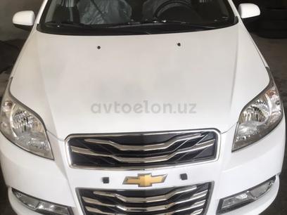 Chevrolet Nexia 3, 4 позиция 2019 года за 9 500 y.e. в Самарканд