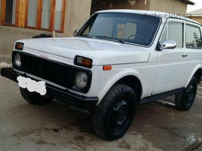 ВАЗ (Lada) Нива 1988 года за ~2 835 y.e. в Яккабагский район