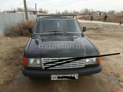 GAZ 31029 (Volga) 1994 года за ~1 417 у.е. в Nukus