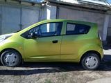 Chevrolet Spark, 2 позиция 2011 года за 5 700 y.e. в Чирчик