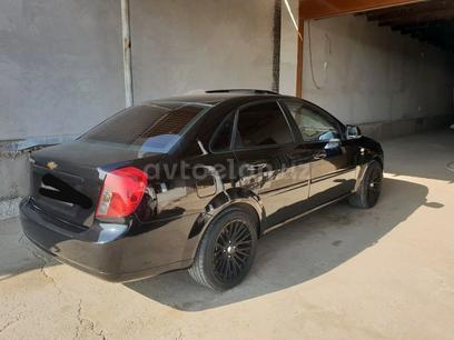 Chevrolet Lacetti, 3 pozitsiya 2021 года за ~14 939 у.е. в Nukus