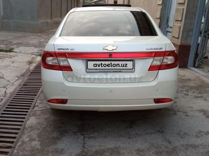 Chevrolet Epica, 3 pozitsiya 2011 года за 10 800 у.е. в Toshkent