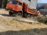 КамАЗ  5511 1987 года за 12 500 y.e. в Ташкент