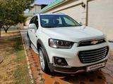Chevrolet Captiva, 4 позиция 2016 года за 24 000 y.e. в Ташкент