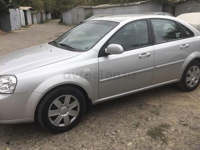 Chevrolet Lacetti, 1 pozitsiya 2013 года за 9 300 у.е. в Toshkent – фото 2