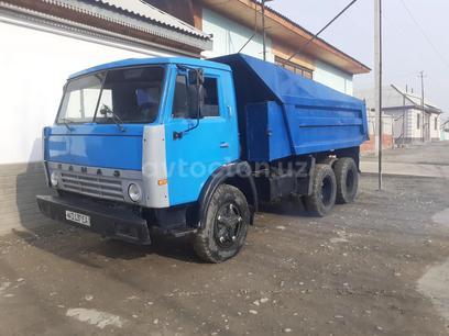 КамАЗ  5511 1984 года за 10 000 y.e. в Мархаматский район