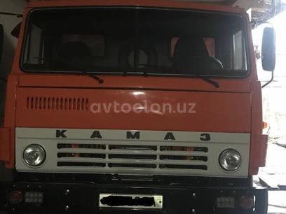 KamAZ  Kamaz 55111 1990 года за 26 000 у.е. в Toshkent