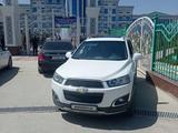 Chevrolet Captiva, 2 pozitsiya 2013 года за 14 000 у.е. в Jarqo'rg'on tumani