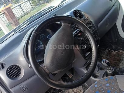 Daewoo Matiz (Standart) 2018 года за ~4 732 y.e. в Карши