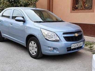 Chevrolet Cobalt, 2 pozitsiya 2014 года за 7 300 у.е. в Toshkent