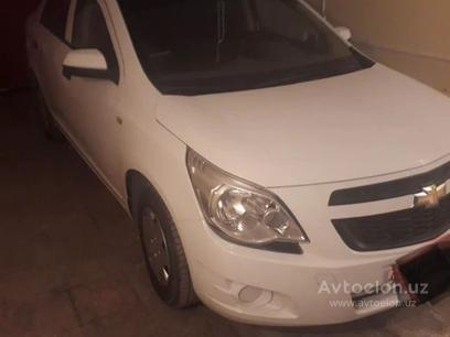 Chevrolet Cobalt, 1 позиция 2018 года за 10 000 y.e. в Ургенч