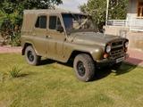 УАЗ 469 1990 года за 3 500 y.e. в Ангрен