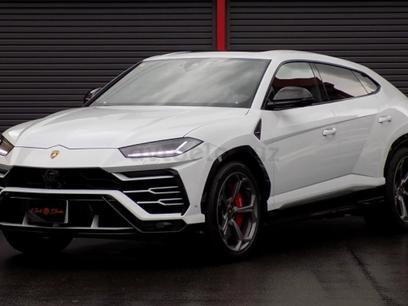 Lamborghini Urraco 2019 года за 335 000 у.е. в Toshkent