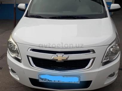 Chevrolet Cobalt, 1 pozitsiya 2014 года за 6 500 у.е. в Toshkent