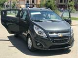 Chevrolet Spark, 4 позиция 2021 года за ~8 931 y.e. в Ташкент