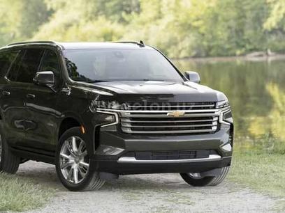 Chevrolet Tahoe 2021 года за ~74 445 y.e. в Карши