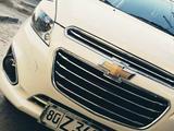 Chevrolet Spark, 2 позиция 2012 года за 6 200 y.e. в Бухара