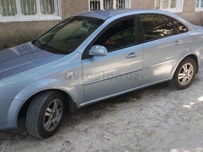 Chevrolet Lacetti, 2 pozitsiya 2011 года за 7 300 у.е. в Toshkent