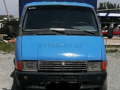 ГАЗ  Газел 1997 года за 5 500 y.e. в Фергана