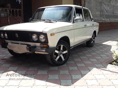VAZ (Lada) 2106 1988 года за 2 300 у.е. в Buloqboshi tumani