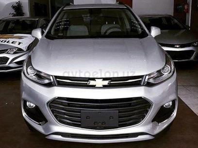Chevrolet Tracker 2020 года за ~18 015 у.е. в Toshkent
