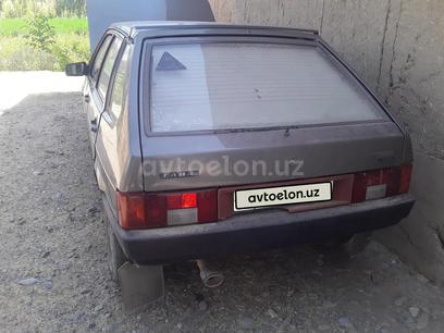 VAZ (Lada) Samara (hatchback 2109) 1989 года за 2 200 у.е. в Jizzax