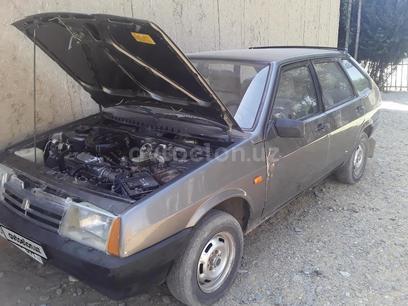 VAZ (Lada) Samara (hatchback 2109) 2000 года за 2 200 у.е. в Jizzax – фото 2