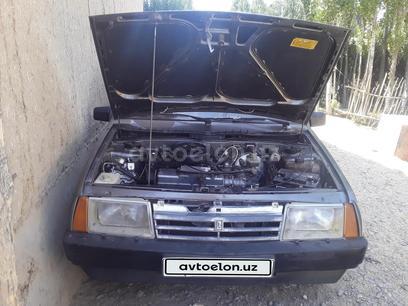 VAZ (Lada) Samara (hatchback 2109) 2000 года за 2 200 у.е. в Jizzax – фото 3
