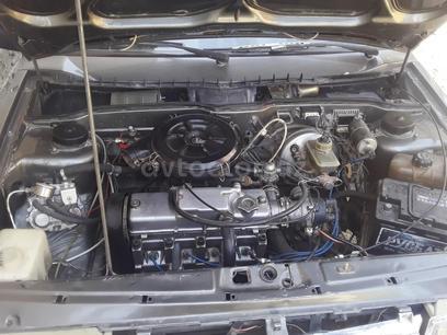 VAZ (Lada) Samara (hatchback 2109) 2000 года за 2 200 у.е. в Jizzax – фото 4
