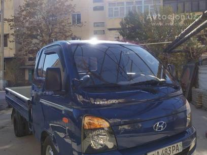 Hyundai  Портер 2 2013 года за 14 200 y.e. в Бухара