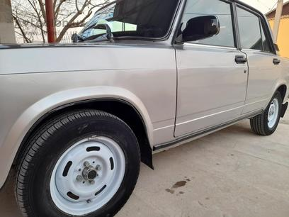 ВАЗ (Lada) 2107 1982 года за ~1 902 y.e. в Нукус