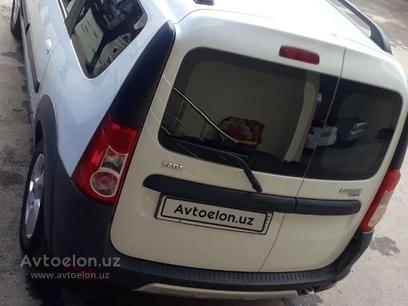 ВАЗ (Lada) Largus (фургон) 2019 года за 11 500 y.e. в Ташкент