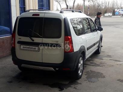 ВАЗ (Lada) Largus (фургон) 2019 года за 11 500 y.e. в Ташкент – фото 2
