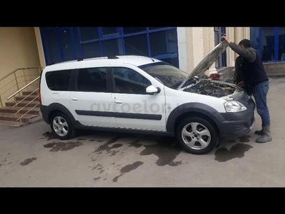 ВАЗ (Lada) Largus (фургон) 2019 года за 11 500 y.e. в Ташкент – фото 3