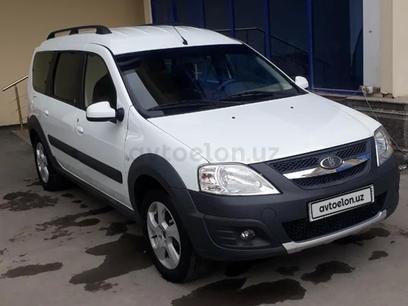 ВАЗ (Lada) Largus (фургон) 2019 года за 11 500 y.e. в Ташкент – фото 4