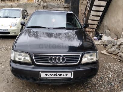 Audi A6 1995 года за 4 600 у.е. в Toshkent – фото 3