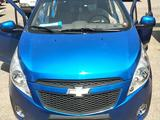 Chevrolet Spark, 3 евро позиция 2015 года за 6 000 y.e. в Ташкент