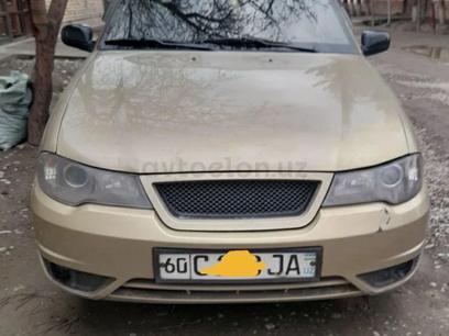 Chevrolet Nexia 2, 1 позиция DOHC 2009 года за 4 800 y.e. в Андижан