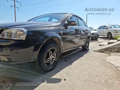 Chevrolet Lacetti, 3 позиция 2010 года за 7 500 y.e. в Ташкент