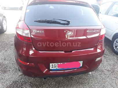 ZAZ Forza 2014 года за ~5 515 у.е. в To'raqo'rg'on tumani – фото 3