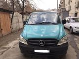 Mercedes-Benz  Vito 110 CDI 2011 года за 14 000 y.e. в Ташкент
