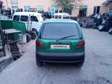 Daewoo Matiz (Standart) 2002 года за 2 500 у.е. в Samarqand