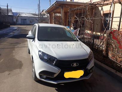 ВАЗ (Lada) XRAY 2018 года за 13 500 y.e. в Карши