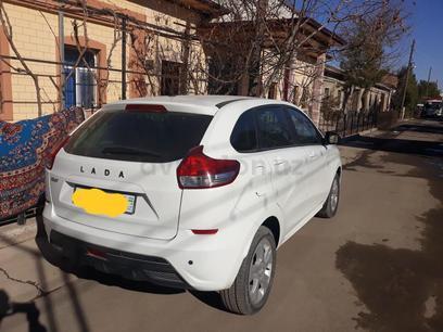 ВАЗ (Lada) XRAY 2018 года за 13 500 y.e. в Карши – фото 2