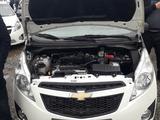Chevrolet Spark, 2 pozitsiya 2015 года за ~5 881 у.е. в Qarshi