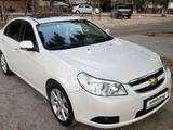 Chevrolet Epica, 2 pozitsiya 2012 года за 10 000 у.е. в Samarqand