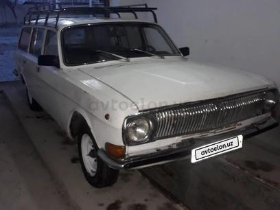 ГАЗ 24011 1989 года за ~2 087 y.e. в Самарканд