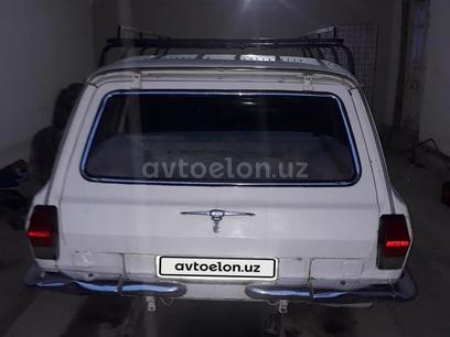 ГАЗ 24011 1989 года за ~2 087 y.e. в Самарканд – фото 3