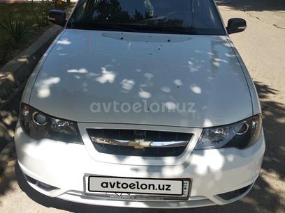 Chevrolet Nexia 2, 3 позиция SOHC 2015 года за 7 400 y.e. в Ташкент